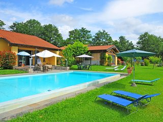 Villa Alba with exclusive pool near Cinque Terre