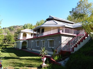 WadeaPearl Guest House Rawalakot Azad Kashmir - Pakistan - Family Vacation Renta