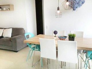 Apartamento Poblado Alejandria 1202