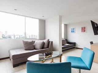 Apartamento Poblado Alejandria 1403