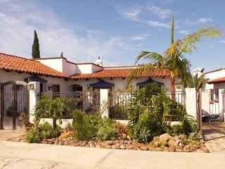 Villa in Gated Community of Bajamar-Incredible Ocean Views!