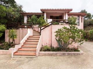 Villa Panoramica Chia 2
