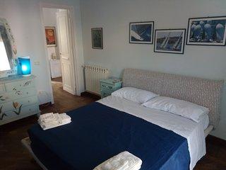 Villa Isola-Mare e relax, Isola Delle Femmine (PA)