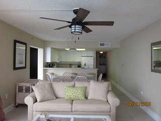 Turtles Rest!- Sunrise Condos New Smyrna Beach-Direct Oceanfront Condo