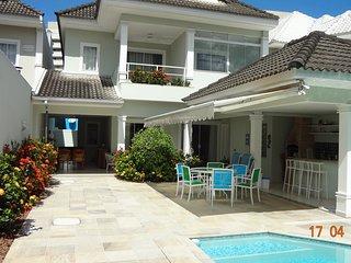 Excepcional Casa na Barra da Tijuca