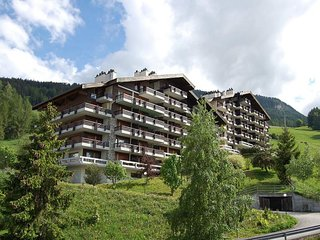 Rental Apartment Nendaz, 2 bedrooms, 4 persons