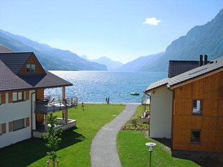 Walensee Apartments