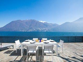Villa Teresa Grande - Lake Como