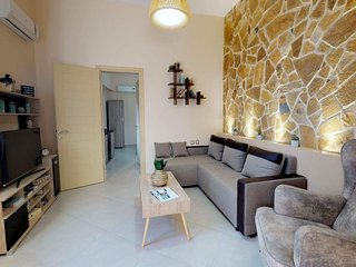 City Heart Luxury House, 500m from the nearest sandy beach, Chania Crete