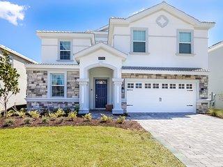 Amazing House! Champions Gate - 8915SD