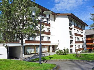 Rental Apartment Alpe des Chaux, studio flat, 2 persons