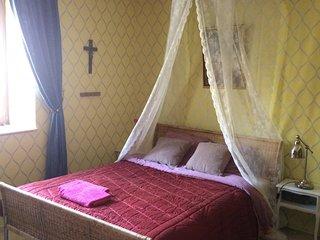 Maison Les Filles Tresy in Chambre Alice Mottet (2prs)