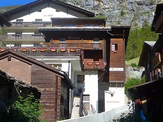 Rental Apartment Zermatt, 4 bedrooms, 8 persons