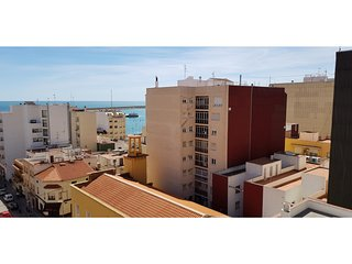 Apartamento en centro urbano de Vinaros