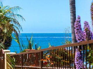 25% OFF MAY /JUNE - Luxurious Windansea Beach Vacation Condo