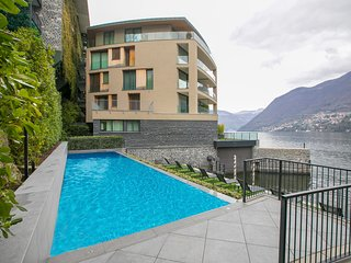 Lake Como Resort apt. 7