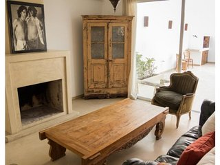 Amazing 3 Bedroom PH in Las Cañitas