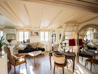 Charming & Cosy apartment St Germain/ Notre Dame