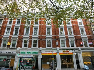 Great 1BR Flat - Central London!