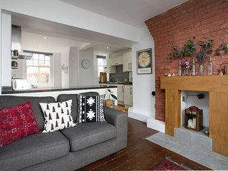 Shoreditch 3 Bedroom Flat/Apartment