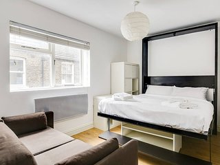Cosy Studio Flat in Camden - Amazing Location!