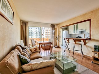 Spacious & Modern Appartement - Paris La Defense