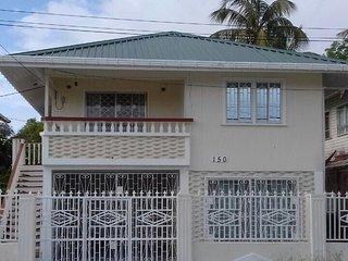 Century Palm Home