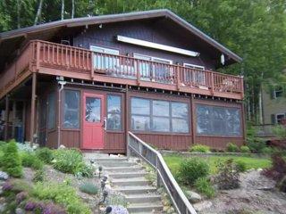 Gorgeous Newfound Lake House!