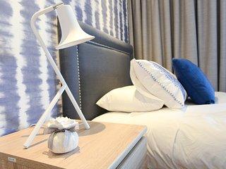 Luxury and Comfort in Vitacura Santiago. Amazing location