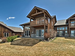 NEW-Pagosa Springs Townhome by Outdoor Attractions
