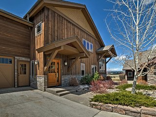 NEW! Pagosa Springs Townhome on Fairway w/Mtn View