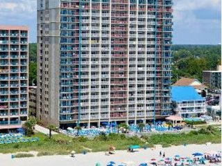 1408, Oceanfront Bliss, Deluxe 1-Bedroom Condo In Paradise Resort