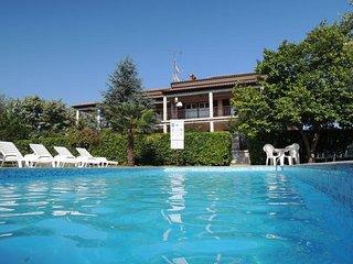 Ferienhaus 4400-4 für 3+2 Pers. in Porec