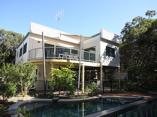 20 Orania Court - Two storey family home with swimming pool, covered patio and l