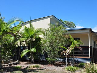 44 Cypress Avenue - Holiday home in a quiet location, close to patrolled beach a