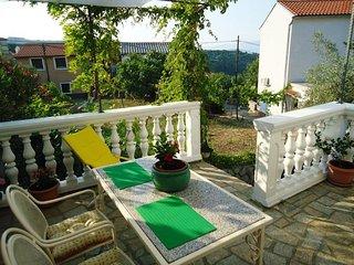 Ferienwohnung 687-2 für 2 Pers. in Vrbnik