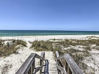 NEW! Cape San Blas House w/ Deck-Walk to the Beach