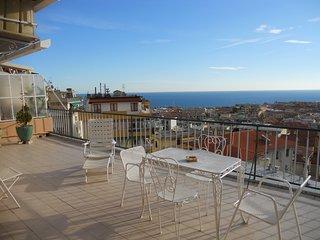 Appartamento per vacanza denominato Solaria 3 A Sanremo