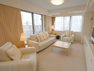 Court Annex Azabu Nagasaka / 2Bedroom #501