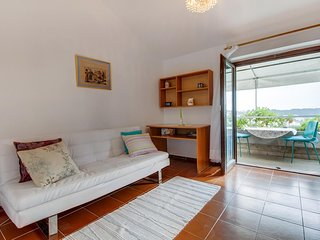 One bedroom apartment Mali Lošinj, Lošinj (A-7942-a)