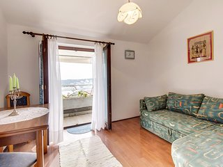 One bedroom apartment Mali Losinj, Losinj (A-7942-c)