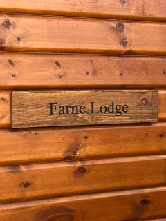 Farne Lodge
