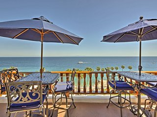 Catalina Luxury Villa w/Patio & Oceanfront Views!