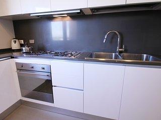 Flaminio Luxury Penthouse