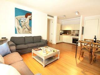 Brilliant Modern Home In Monti