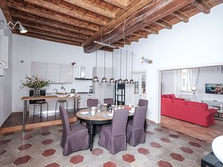 Regal Home in Trastevere