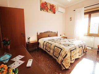 Monteverde Ozanam apartment with Garage