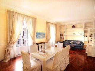 St. Peter Prestigious Family Apartment