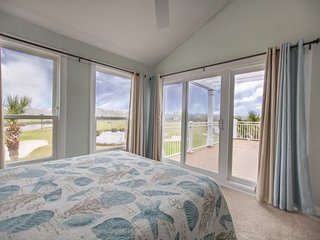 2912 Atrium Villas - Seabrook Island