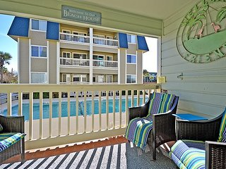 105B Oceanside Villas- Isle Of Palms